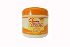 Crema Cero Caléndula Y Vitamina E Frasco Con 30 g