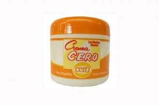 Crema Cero Bebés Caléndula Y Vitamina E Frasco Con 30 g