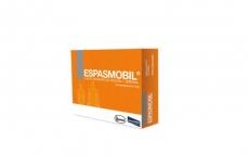 Espasmobil 10 mg Caja Con 4 Tabletas