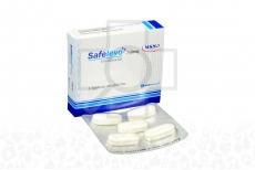 Safelevo 750 Mg Caja X 5 Tabletas Recubiertas RX2