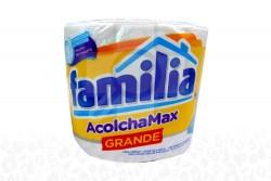 Papel Higiénico Familia Acolchamax Grande Bolsa x 1 Rollo Triple Hoja