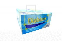 Diabion Caja Con 30 Cápsulas