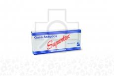 Gasa Aséptica Estéril Caja 6 X 6 (15 X 15)