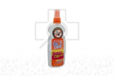 Repelente Stay Off  Adultos Frasco Spray x 120 mL