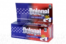 Dologel Tubo x 60 g