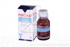 Perio-Aid Frasco x 150 mL - Antiséptico Bucal