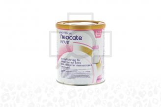 Neocate Infant Tarro Con 400 g – 0 a 12 Meses