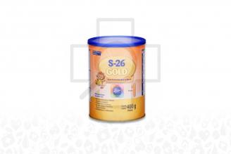 S-26 Gold 0 a 6 Meses Tarro Con 400 g