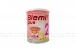 Blemil Plus 2 Nutriexper Leche En Polvo Tarro Con 400 g - Desde 6 Meses