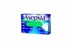 Asepxia Jabón Tea Tree Barra x 100 g