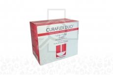 Curaflex Duo Polvo Para Reconstituir 1.5 / 1.2 g Caja Con 30 Sobres Rx
