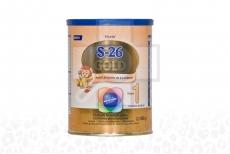 S-26 Gold En Polvo Etapa 1 Lata Con 900 g