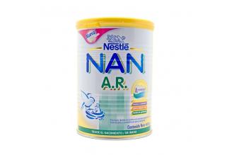 NAN AR Tarro Con 400 g