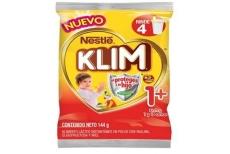 Klim 1+ Bolsa Con 144 g