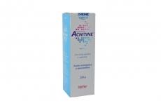 Acnitine Syndet Facial Caja Con Frasco X 120g