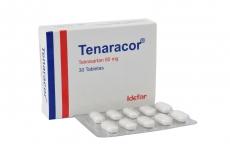 Tenaracor Caja X 30 Tabletas RX