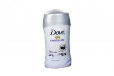 Desodorante Dove Invisible Dry Frasco x 50 g