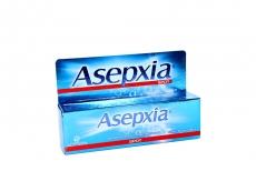 Asepxia Spot Gel Secante Caja Con Tubo x 28 g