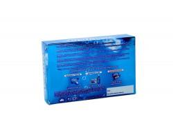Asepxia Jabón Fórmula Forte Caja Con Barra Con 100 g