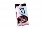 Condones M Ultra Sensibles Caja X 3 Unidades
