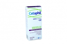 Cetaphil Dermacontrol FPS 30 Caja Con Frasco Con 118 mL - Protector Solar
