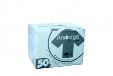 Androgel 50 mg Caja Con 30 Sobres Rx