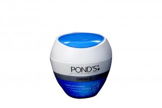 Pond's Crema S Frasco Con 100 g