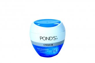 Pond's Crema S Frasco Con 200 g