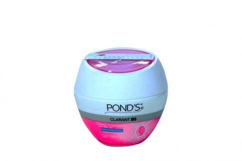 Crema Facial Aclaradora Pond's Clarant B3 Piel Normal-Grasa Pote Con 50 g