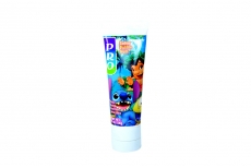 Crema Dental Pro Kids Disney Tubo X 75 mL