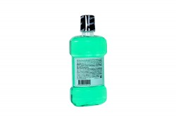 Enjuague Bucal Listerine Freshburst Frasco Con 500 mL