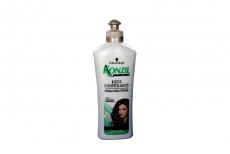 Konzil Crema Para Peinar Rizos Controlados Frasco Con 230 mL