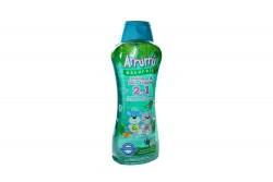 Shampoo Arrurú Naturals Baño Líquido 2 En 1 Frasco Con 1075 mL