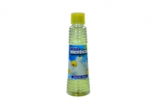 Menticol Amarillo Mini Frasco Con 60 mL