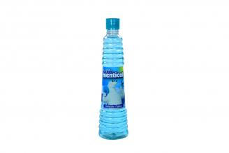 Loción Menticol Azul Frasco Con 60 mL