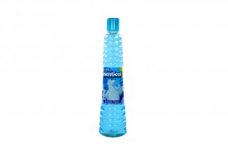 Loción Menticol Azul Frasco Con 350 mL