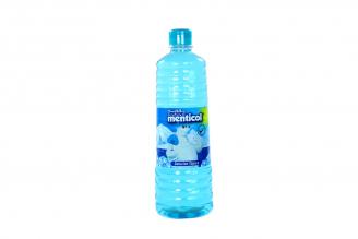 Loción Menticol Azul Frasco Con 750 mL