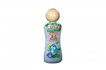 A-Rru-Rru Naturals Shampo Y Baño Liq 2 En 1 Avena X 120 mL