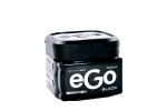 GEL EGO FOR MEN BLACK - FRASCO X 500 ML - MÁXIMA FIJACIÓN Y DURACIÓN