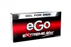 Gel Para Peinar Ego For Men Extreme Max Caja Con 15 Unidades