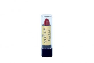 Labial Vogue Original Look Barra Con 4 g - Tono Frambuesa