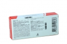 Cetirizina 10 mg Caja Con 10 Tabletas Rx