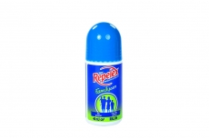 Repelente Super Repelex Family Care Roll-On Con 42 mL