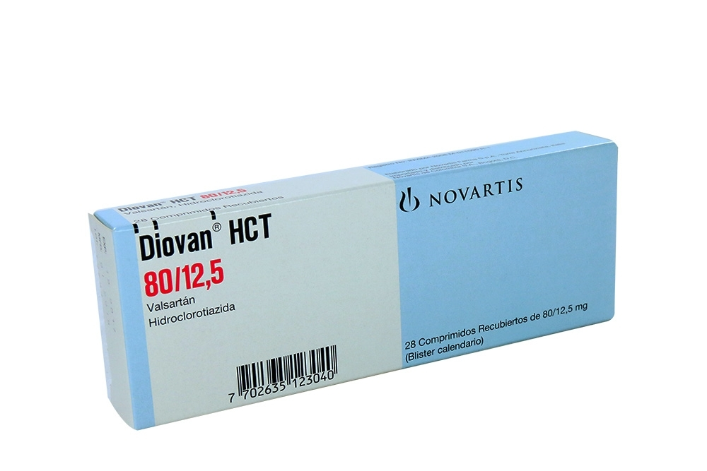 Diovan tablets foreign