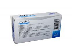 Atretin 20 mg Caja Con 30 Cápsulas Rx5