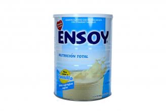Ensoy Nutrición Total Vainilla Tarro Con 1000 g