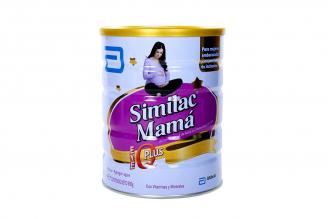 Similac Mamá Tarro Con 900 g – Con Vitaminas y Minerales