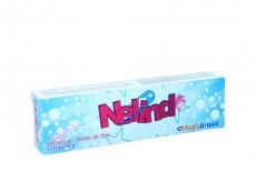 Nelind Crema Caja Con Tubo Con 40 g