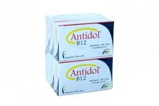 Antidol B12 De 2 mL Caja Con Ampolla Rx