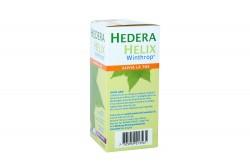 Hedera Helix Jarabe Caja Con Frasco Con 100 mL